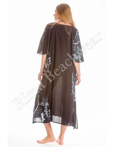 WOMEN LONG SHIRT - TUNIC - DRESS