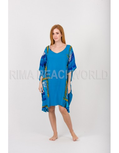 SUMMER DRESS  COTTON WITH LACE